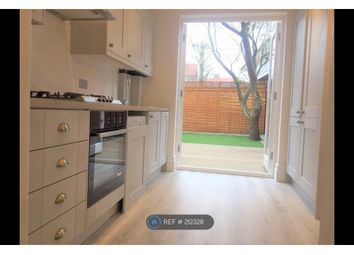 Thumbnail 1 bed flat to rent in Glengarry Road, London