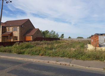 Thumbnail Land for sale in Main Road, Parson Drove, Wisbech