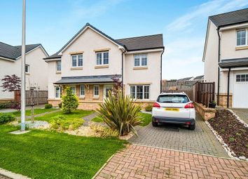 Thumbnail 3 bed semi-detached house for sale in Sandyriggs Gardens, Dalkeith