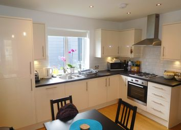 Thumbnail 3 bed flat to rent in Crown Road, Weston, Bath