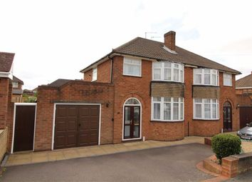 Thumbnail 3 bedroom semi-detached house for sale in Eastleigh, Northway, Sedgley