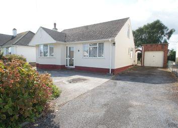 Thumbnail 2 bed detached bungalow for sale in Preston Down Road, Preston, Paignton