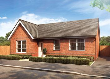 "Thumbnail 3 bed detached house for sale in ""Alton"" at Carrs Lane, Cudworth, Barnsley"