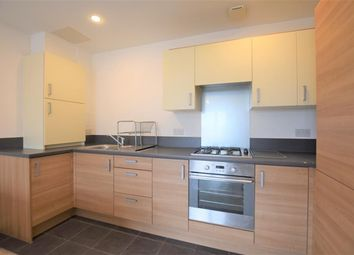 Thumbnail 2 bed flat to rent in Ager Avenue, Dagenham