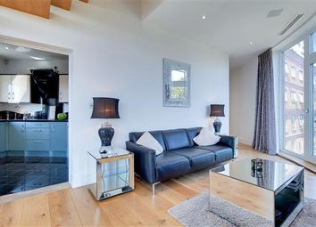 Thumbnail 3 bed flat for sale in Jubilee Heights, Shoot Up Hill, London