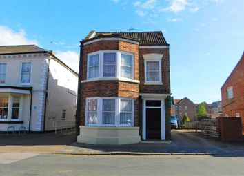 Thumbnail 3 bed detached house for sale in Hailgate, Howden, Goole, East Riding Of Yorkshire