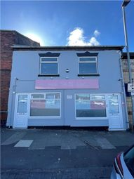 Retail premises for sale in Sneyd Street, Cobridge, Stoke-On-Trent, Staffordshire ST6