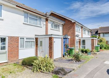 Thumbnail 2 bed terraced house for sale in Westfield, Bognor Regis