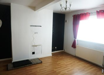 Thumbnail 2 bed flat for sale in Hallowglen Road, Glasgow, Glasgow