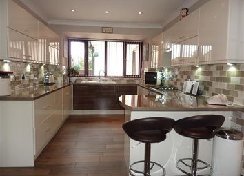 Thumbnail 4 bed detached bungalow for sale in Normanby, Peppercorn Walk, Holton-Le-Clay, Grimsby