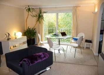 Thumbnail 2 bedroom flat to rent in Water Eaton Road, Oxford