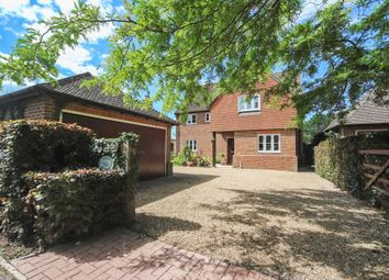 Chequers Lane, Pitstone LU7. 5 bed detached house