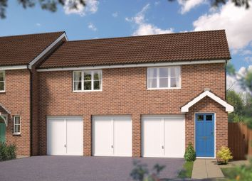 """Thumbnail 2 bedroom property for sale in """"The Stamford"""" at Chivenor, Barnstaple"""