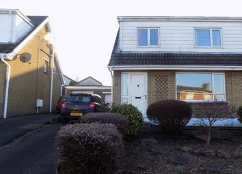 Thumbnail 3 bed semi-detached house to rent in Richmond Avenue, Lisburn