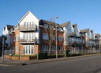 Thumbnail 2 bedroom flat to rent in Old Dairy Close, Fleet