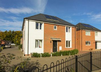 Thumbnail 4 bedroom detached house for sale in Turnberry, Eaton, Norwich