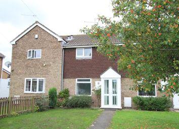 Thumbnail 2 bedroom property to rent in Denston Drive, Portishead, Bristol