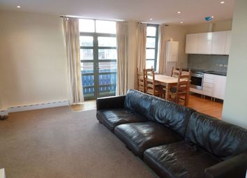 Thumbnail 2 bedroom flat to rent in Penthouse - Universe Works, Mary St, Sheffield