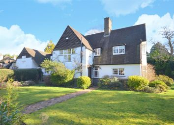 5 bed detached house for sale in How Lane, Chipstead, Coulsdon CR5