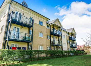 Thumbnail 2 bed flat for sale in Summerfields, Sible Hedingham, Halstead