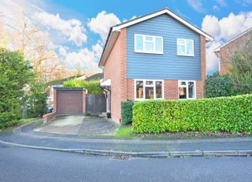 3 bed detached house for sale in Lingfield Drive, Worth RH10