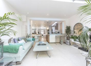 Thumbnail 4 bedroom property for sale in Battersea Church Road, London