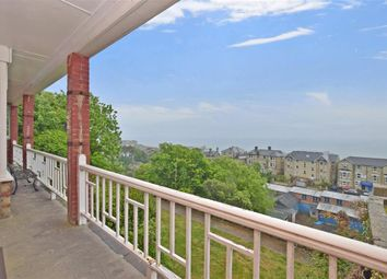 Thumbnail 3 bedroom detached house for sale in Belle Vue Road, Ventnor, Isle Of Wight