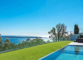 Thumbnail 5 bed villa for sale in Super Cannes (Commune), Cannes, Grasse, Alpes-Maritimes, Provence-Alpes-Côte D'azur, France