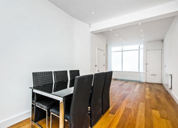 Thumbnail Flat to rent in New Kings Road, Fulham, London