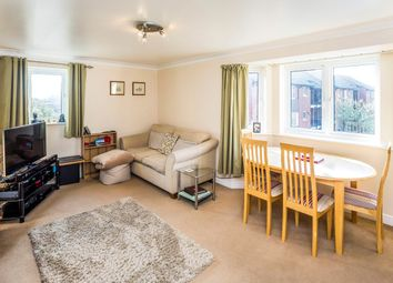 Thumbnail 2 bedroom flat to rent in Duchess Place, Chester