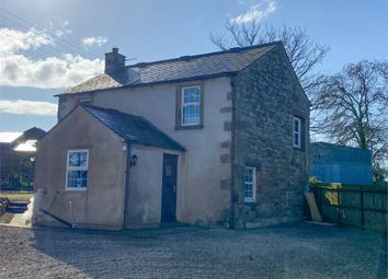 Thumbnail 2 bed detached house to rent in The Chapel, Sowerby Row, Carlisle, Cumbria
