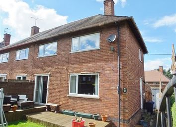 Thumbnail 3 bedroom semi-detached house for sale in Spa View Place, Sheffield