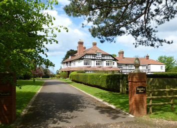 Thumbnail 2 bed flat for sale in Minehead Road, Porlock, Minehead