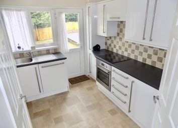 Thumbnail 3 bedroom semi-detached house to rent in Bradley Park Road, Torquay TQ1, Torquay,