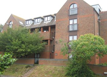 Thumbnail 2 bed flat to rent in Holliers Hill, Bexhill