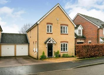 Thumbnail 4 bed link-detached house for sale in Sutton, Ely, Cambridgeshire