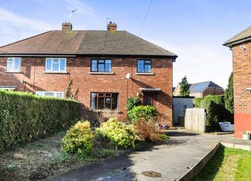 Thumbnail 3 bed semi-detached house for sale in The Briars, Knaresborough, North Yorkshire, .
