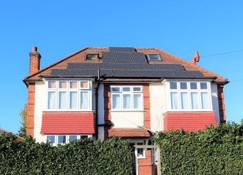 Thumbnail 6 bed detached house for sale in Fernwood Crescent, London