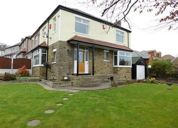 Thumbnail 3 bedroom semi-detached house for sale in Hollybank Road, Great Horton, Bradford