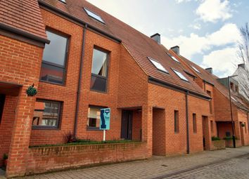 Thumbnail 3 bed terraced house for sale in Derwent Way, York