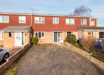 Thumbnail 3 bed terraced house for sale in Mitchell Avenue, Hartley Wintney, Hook