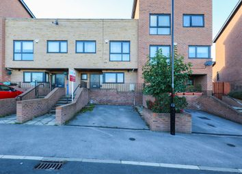 Thumbnail 2 bed terraced house for sale in Wickfield Road, Sheffield