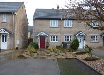 Thumbnail 2 bed property to rent in Willow Way, Darley Dale, Nr Matlock