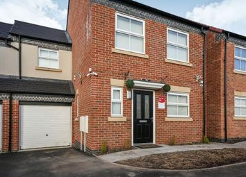 Thumbnail 3 bed semi-detached house for sale in Larch Close, Nuneaton, Warwickshire