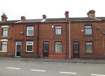 Thumbnail 2 bed property to rent in Reginald Road, Sutton Leach, St. Helens