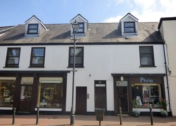 Thumbnail 1 bed property to rent in Flat 7, 6/7 Old Market Street, Neath Town Centre, Neath.