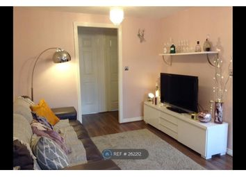Thumbnail 2 bed maisonette to rent in Michigan Close, Hertfordshire