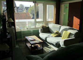 Thumbnail 1 bed flat to rent in Glaston Road, Street, Street, Somerset