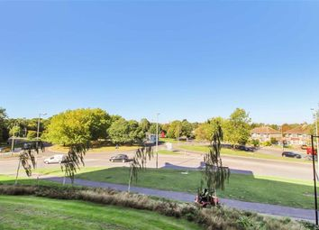 Thumbnail 2 bed flat for sale in Tunnicliffe Close, Marlborough Park, Swindon, Wiltshire