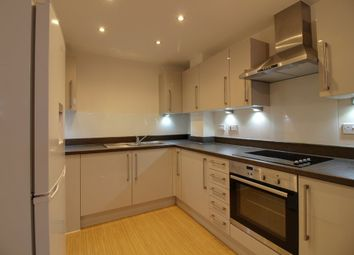 Thumbnail 1 bed flat to rent in Swingate, Stevenage